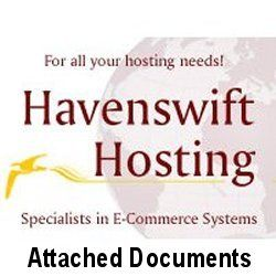 Bronze CubeCart Full-managed hosting